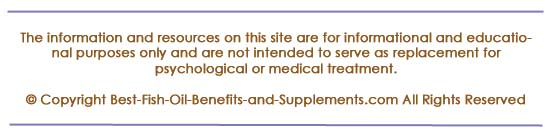 Disclaimer of Best-Fish-Oil-Benefits-and-Supplements.com